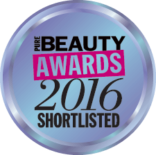 Argan Liquid Gold Beauty Awards 2016