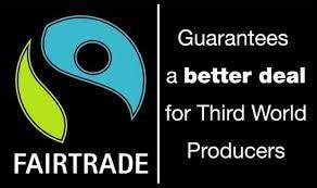 Fairetrade logo