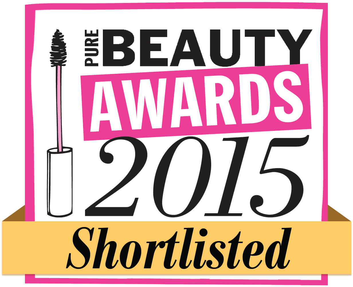 Argan Liquid Gold Beauty Awards 2015