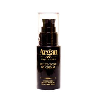 Argan Liquid Gold Multi-Tone BB Cream