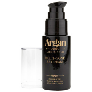 Argan Liquid Gold Multi-Tone BB Cream
